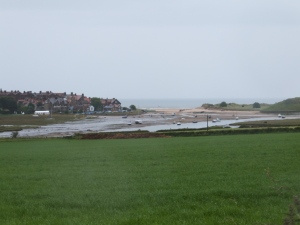 The Aln Estuary