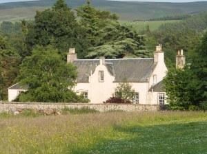 Leaston House