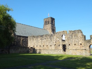 St Paul's Church, Jarrow