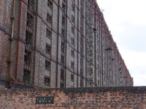 Tobacco Warehouse