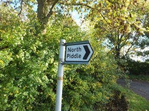 North Piddle