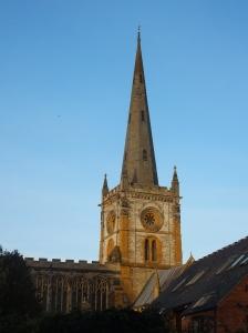 Holy Trinity, Stratford