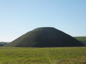 Silsbury Hill 1